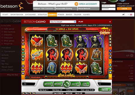 secure online casino free  games